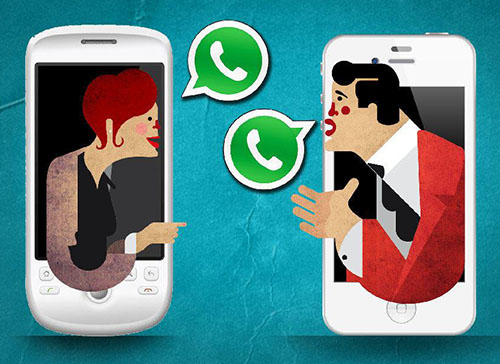 How to Track WhatsApp Messages on Android Phones