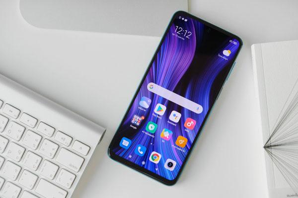 Surveiller les téléphones / tablettes Android